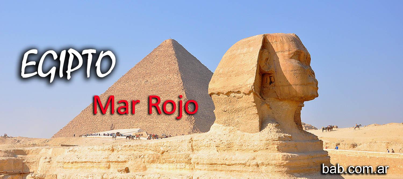 Buceo Egipto