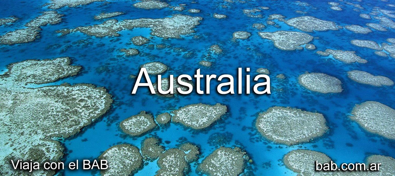 Barrera Australia