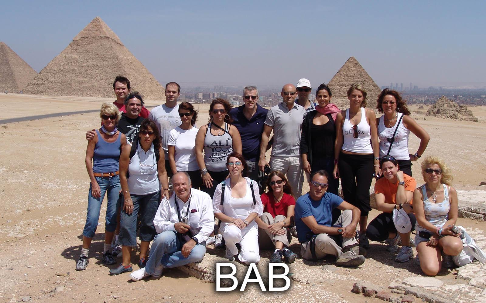 Buceo en Egipto